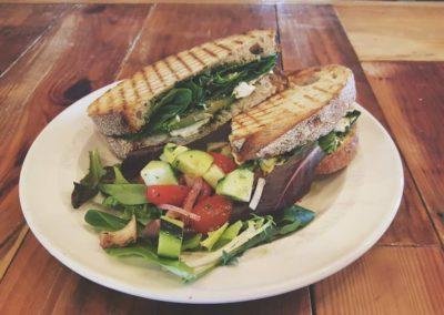 green-panini